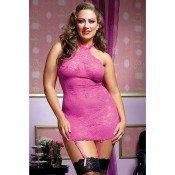Откровенные и клубные платья Plus Size