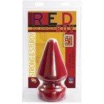 Анальная пробка Red Boy для фистинга - 23 см