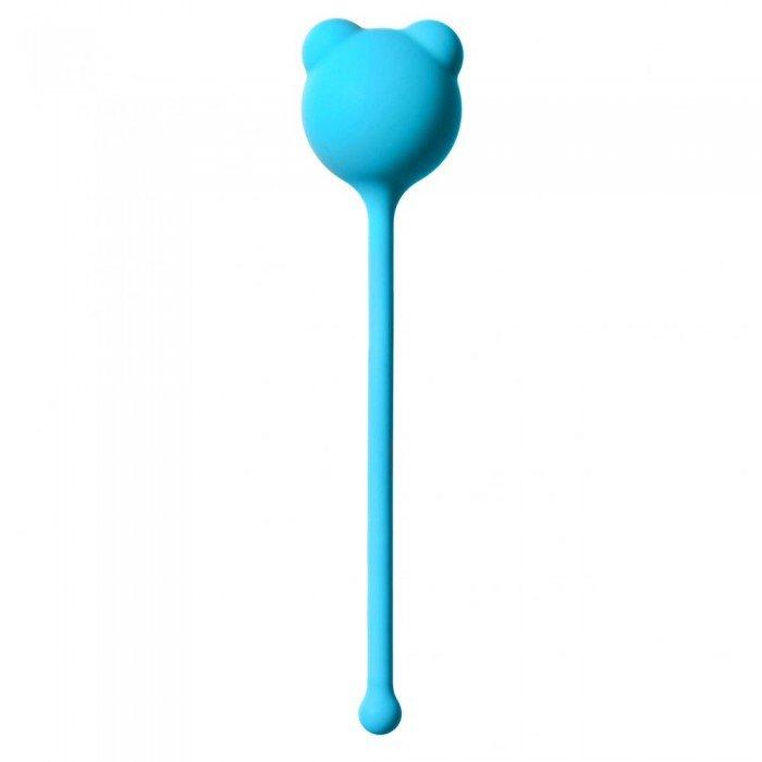 Вагинальный шарик Emotions Roxy - голубой