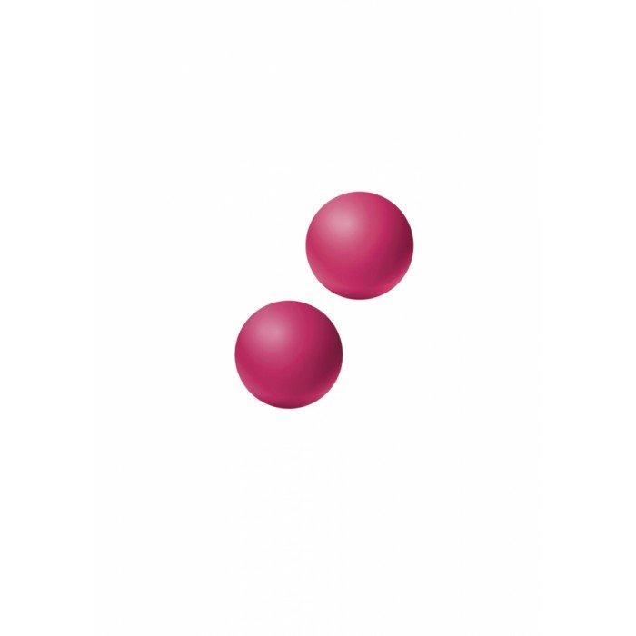 Вагинальные шарики без сцепки Emotions Lexy Small - розовые - 2,4 см