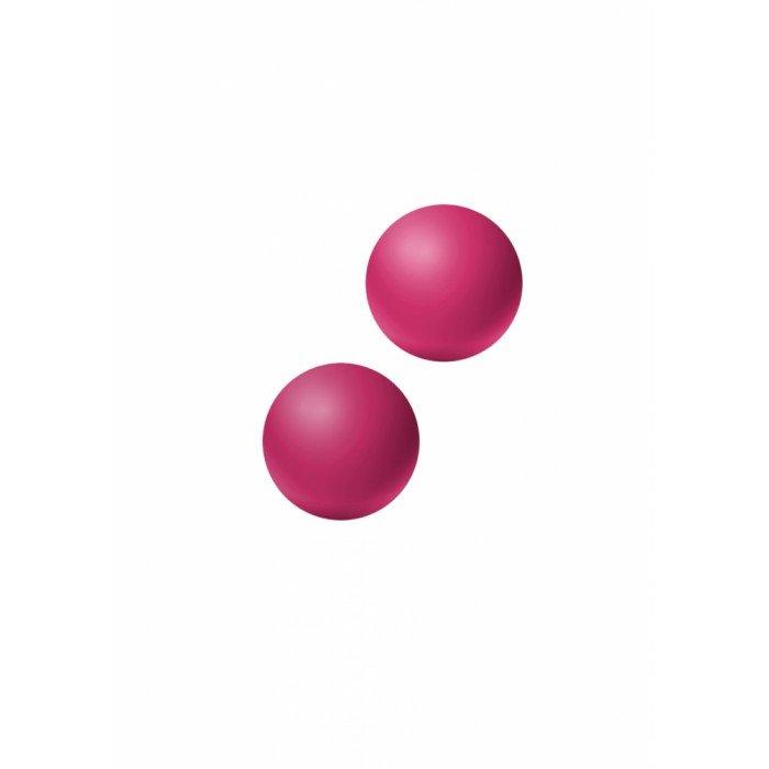 Вагинальные шарики без сцепки Emotions Lexy Large pink - ярко-розовые
