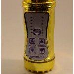 Вибратор 4sexdreaM с 24 видами вибрации и ротации - 21 см