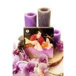 Соль для ванны, превращающая воду в гель Lovebath Sensual Lotus - 650 гр