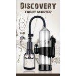 Вакуумная помпа Discovery Yacht master с вибрацией - 25 см