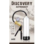 Вакуумная помпа Discovery Astronaut - 21,5 см