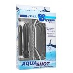 Набор для анального душа Aqua Shot Shower