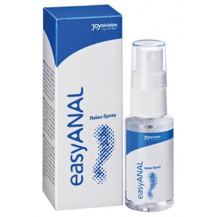 Расслабляющий анальный спрей easyANAL Relax Spray - 30 мл