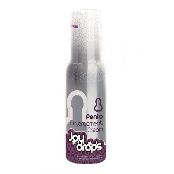 Крем для увеличения пениса JoyDrops Penis Enlargement Cream - 100 мл