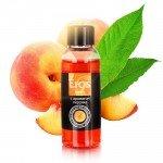 Масло массажное Eros Exotic с ароматом персика - 50 мл