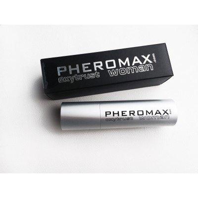 Концентрат феромонов для женщин Pheromax Oxytrust Woman на спиртовой основе - 14 мл
