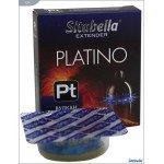 Презерватив-стимулирующая насадка с усиками Sitabella Platino -  Вулкан