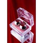 Вагинальные металлические шарики Metal by ToyFa - 2,5 см